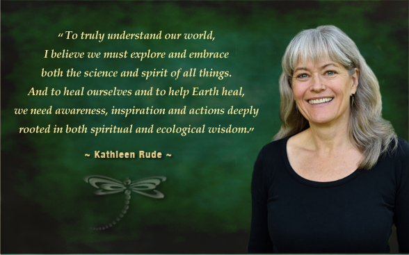 Kathleen Rude Message